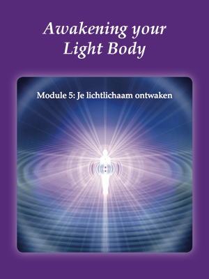 Sirion Awakening your Light Body module 5