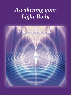 Sirion Awakening your Light Body module 6