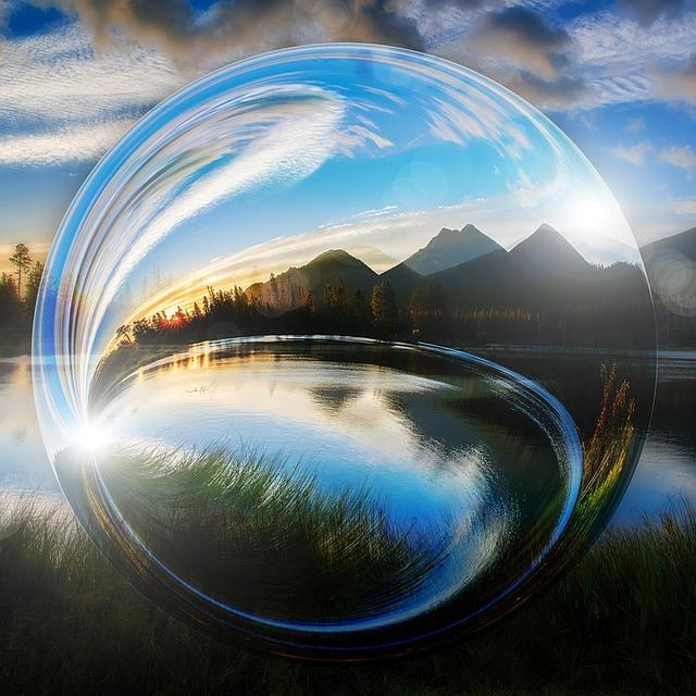 Je dagelijkse leven als afspiegeling van je innerlijke wereld