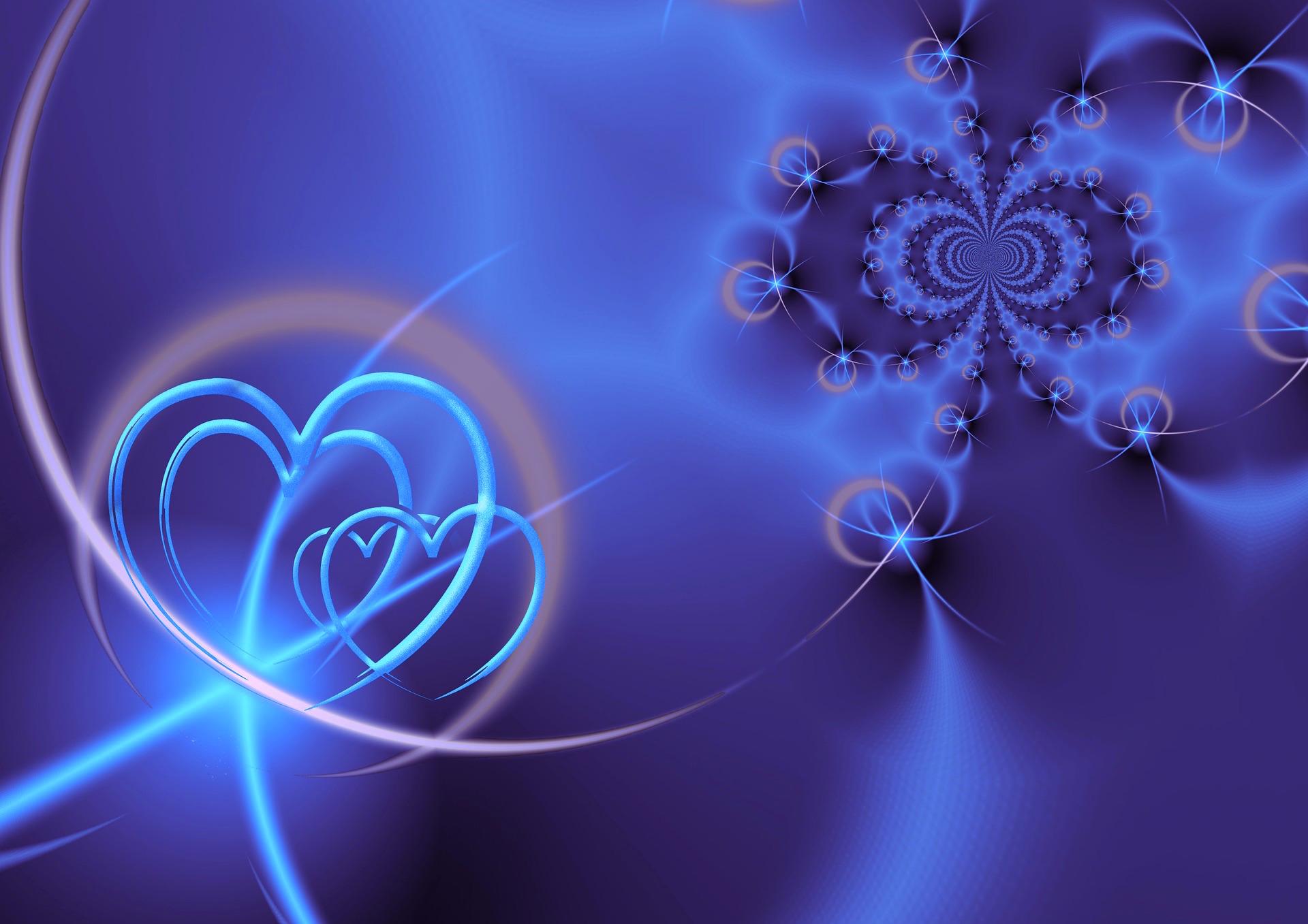 Liefde op zielsniveau: het openen van nieuwe dimensies
